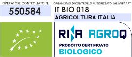 certificazione biologico olio extravergine